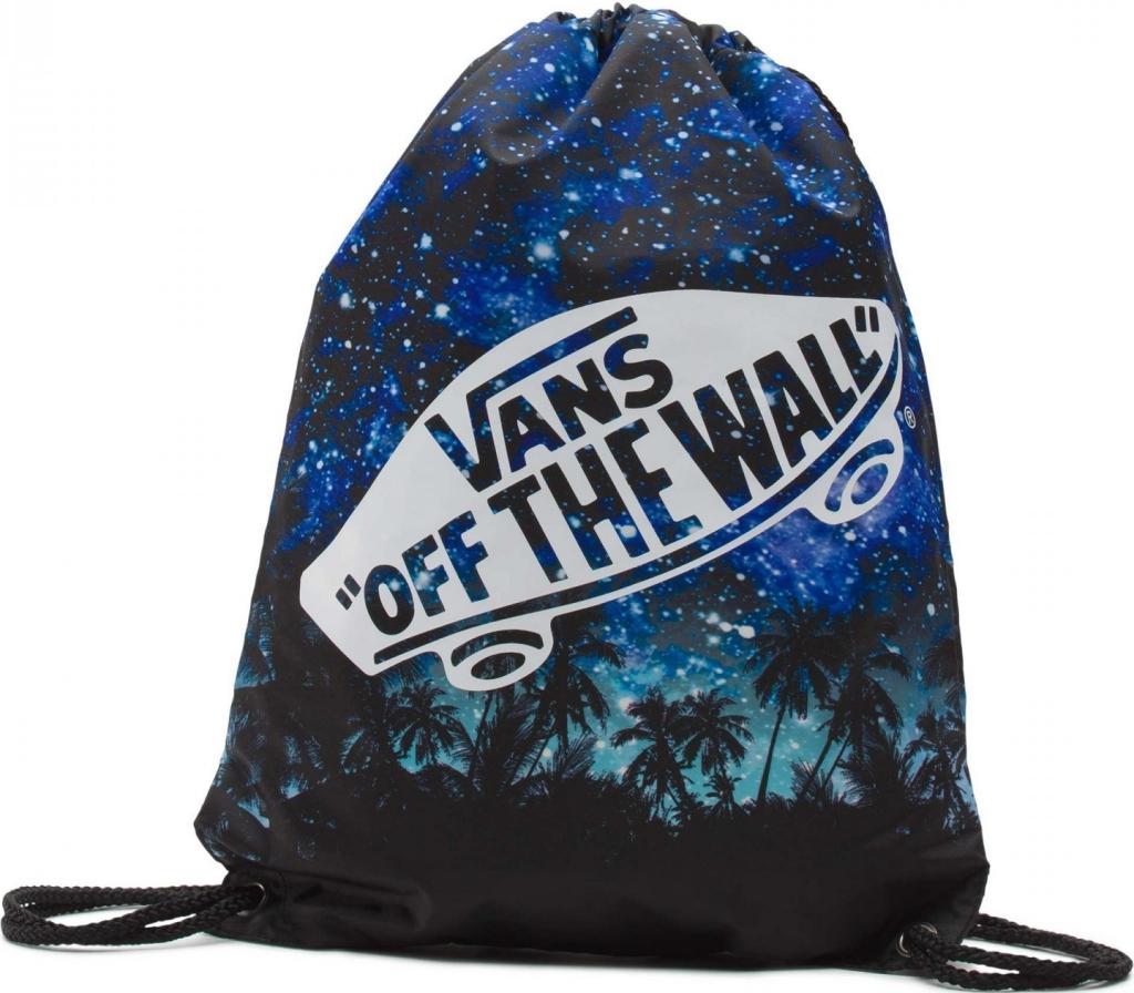 BENCH taška VANS -ED BAG ONYX 158 velikost  OS 4957cb0f99d