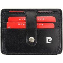 Pierre Cardin Puzdro na kreditné karty YS507.10 PC02 c794f44c2c4
