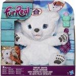 Hasbro FurReal Friends Ľadový plyšový medvedík so zvukom