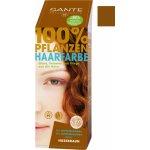 Sante rastlinná farba na vlasy Nut Brown 100 g