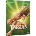 Tarzan: Edícia Disney klasické rozpráv, DVD