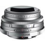 Pentax smc-DA 21mm f/3,2 AL Limited