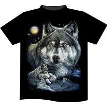 RockEagle GR-326 T Shirt Tričko Póló