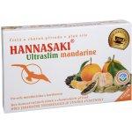 Phoenix Division Hannasaki UltraSlim Tropic čajová zmes 3 x 25 g