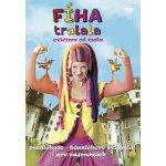Filmové DVD SPINAKERMEDIA FIHA TRALALA CVICIME OD MALA