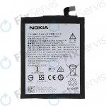 Batéria Nokia HE338