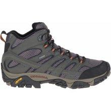 Merrell MOAB 2 MID GTX 06059 pánská Šedá outdoorová obuv