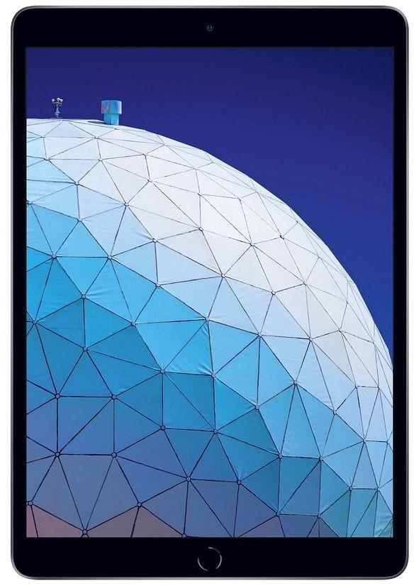 Apple iPad Air 10.5 Wi-Fi 64GB Space Gray MUUJ2FD/A