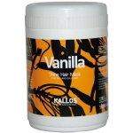 Kallos Vanilla maska pre suché vlasy (Shine Hair Mask) 1000 ml