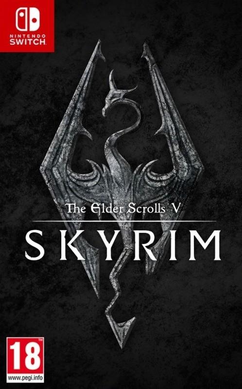 9e92a3a2c The Elder Scrolls 5: Skyrim od 38,63 € - Heureka.sk