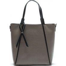 Mangotti kožená kabelka 480 Fango