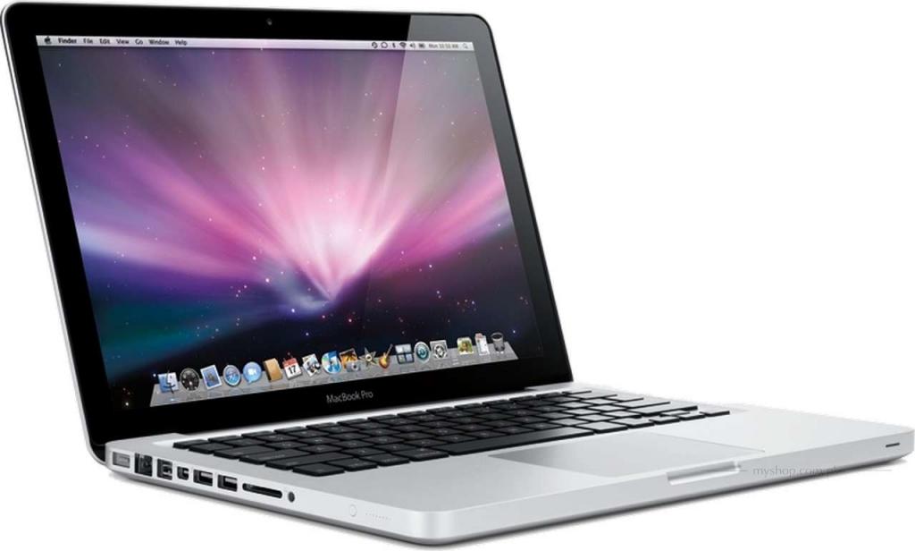 Apple MacBook Pro MD101SL/A - 0