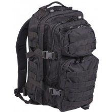 Mil Tec US assault Small ruksak čierny 20l