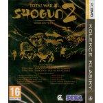 Shogun 2: Total War (Gold)