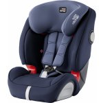 Britax Römer EVOLVA 1-2-3 SL SICT 2018 moonlight blue