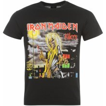 Iron Maiden Killers Cover T Shirt
