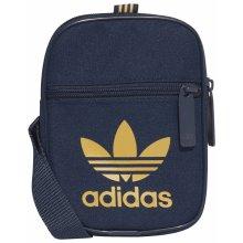 2044824326818 Adidas Originals Festival Bag Trefoil Collegialite Navy/Raw San