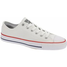 Converse Chuck Taylor All Star Pro OX 159699 White Red Insignia Blue b3ac9075796