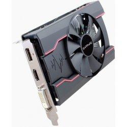 Sapphire Radeon RX 550 Pulse 4GB DDR5 11268-01-20G