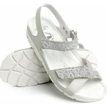 3cbaabda35195 Batz dámske zdravotné sandále Toledo grey