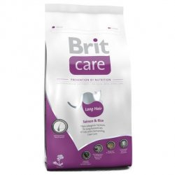 Brit Care Long Hair 2 kg