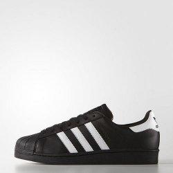 5e8f76162beac Adidas Superstar Foundation Core Black čierna / biela alternatívy ...