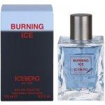 Iceberg Burning Ice toaletná voda 100 ml