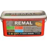 Remal Vinyl - 0700 oranžový ibišek, 4,2kg