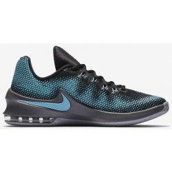 ad91b5220c8fd Nike Pánske basketbalové tenisky Men's Air Max Infuriate Low Basketball Shoe