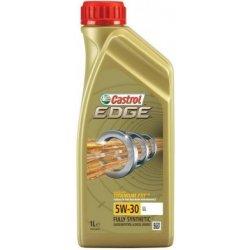 Castrol Edge Titanium FST LL 5W-30 1 l