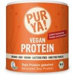PURYA! BIO Sojový protein pro vegany 250 g