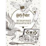 Harry Potter Mudlovské omalovánky -