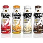 All Stars Muscle Shake 500 ml