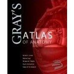 Gray´s Atlas of Anatomy - R. Drake, R. Tibbitts, P. Richardson