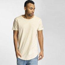 Rocawear T Shirt Basic in beige