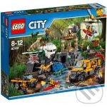 LEGO City 60161 výskumná stanica