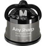 AnySharp Pro brúska na nože, šedá