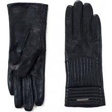Art of Polo dámské kožené rukavice Rider čierné 1b8091ca55