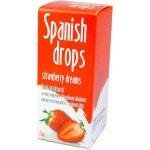 Španielske mušky jahoda 15ml