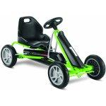 PUKY Go Cart F 20 kiwi/čierna