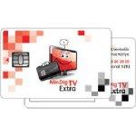 Karta Mindig TV Basic 1 měsíc