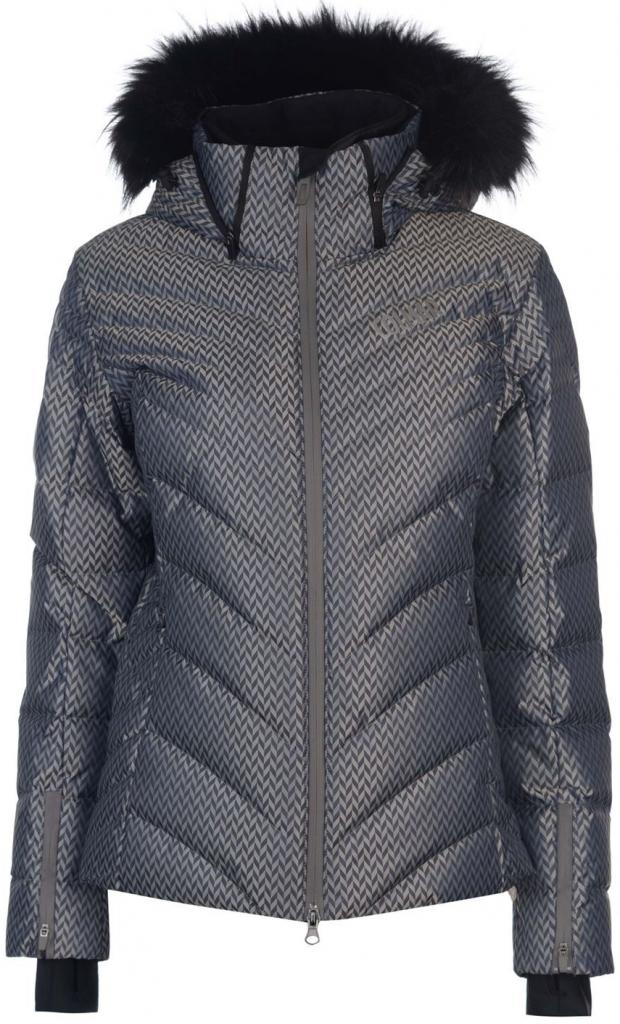 Dámska bunda a kabát Colmar 2818E Ski Jacket Ladies Navy ... 4013f62a5ed