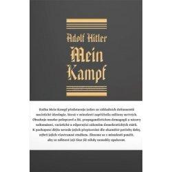 Mein Kampf - Hitler Adolf