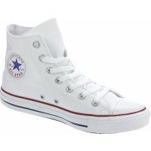 7910631e223 Converse Tenisky Chuck Taylor All Star Hi M7650C Optical White 3 biela