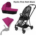 Cybex MIOS 2017 Mystic Pink