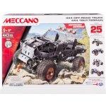 Meccano 4x4 Truck 25v1