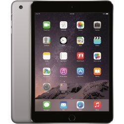Apple iPad Mini 3 Wi-Fi 64GB MGGQ2FD/A