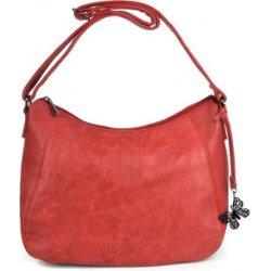Le-Sands crossbody 2929-2 kabelka červená
