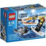 Lego CITY 60011 Záchrana surféra