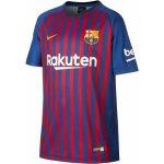 0f310df71658c Nike FC Barcelona replika dres detský 2018 2019 domáci